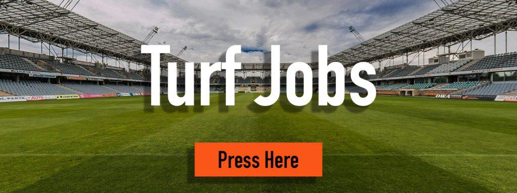 Turf Jobs