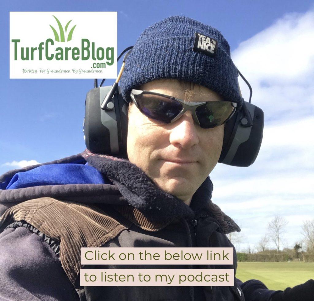 brian sandalls podcast