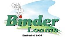 Binder Loams