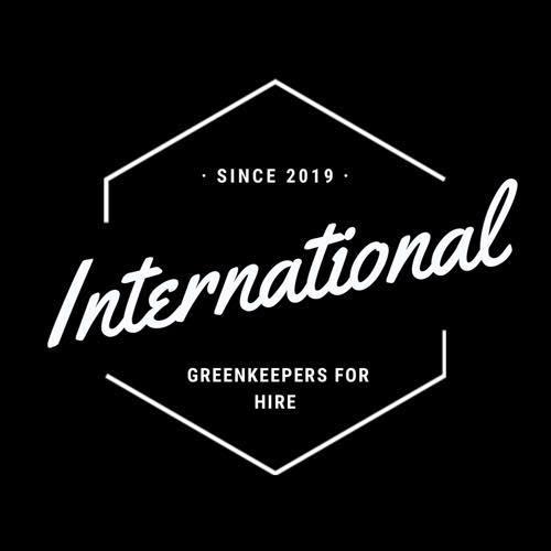 International Greenkeepers