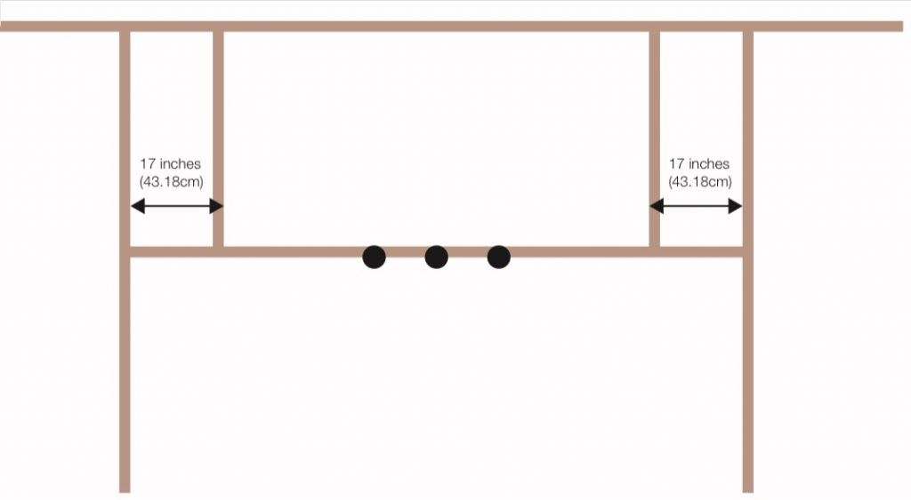 wide line template
