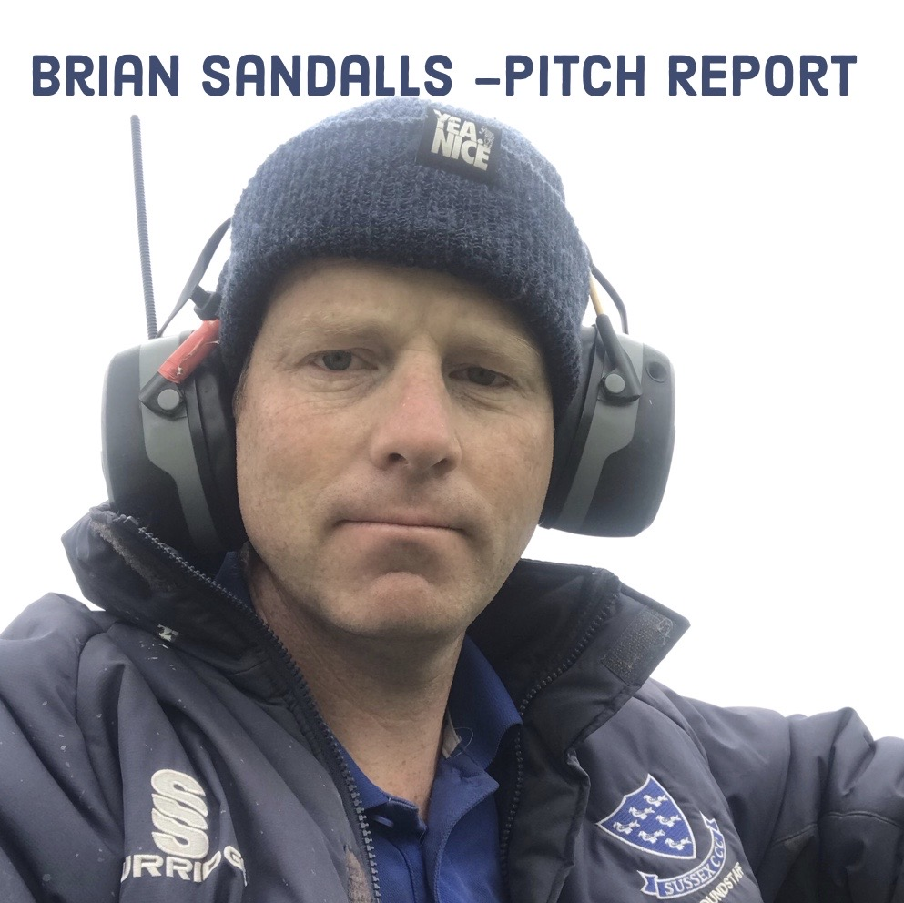 Brian Sandalls