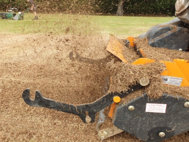image of scarifier